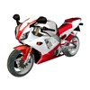 3D Kit Builder (Motorbike) - iPadアプリ