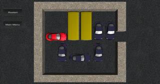 Unblock Car 3D screenshot three
