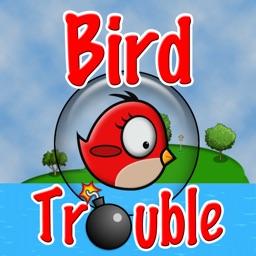 Bird Trouble