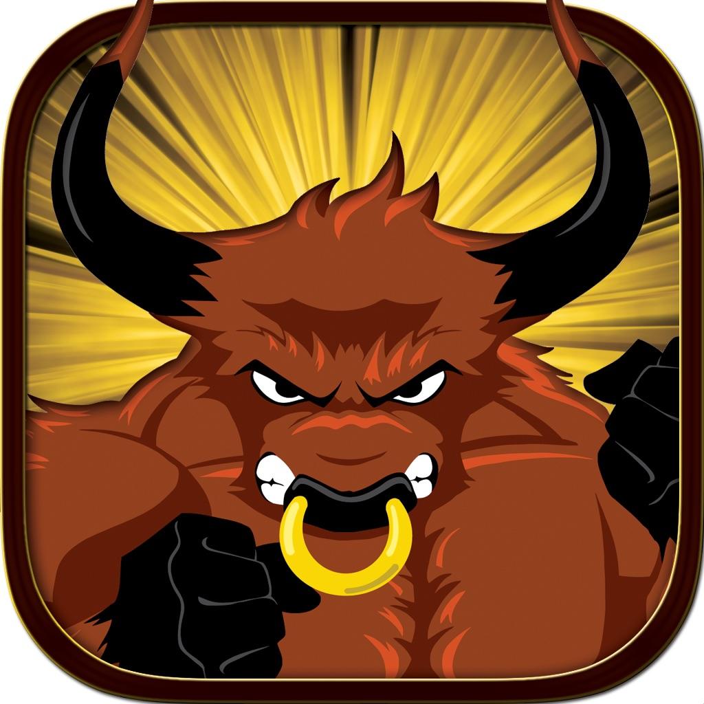Furious Bull Runner Blitz hack