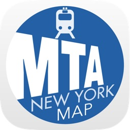 New York Subway - Offline Map of Transports