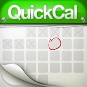 QuickCal - The natural language calendar for iOS