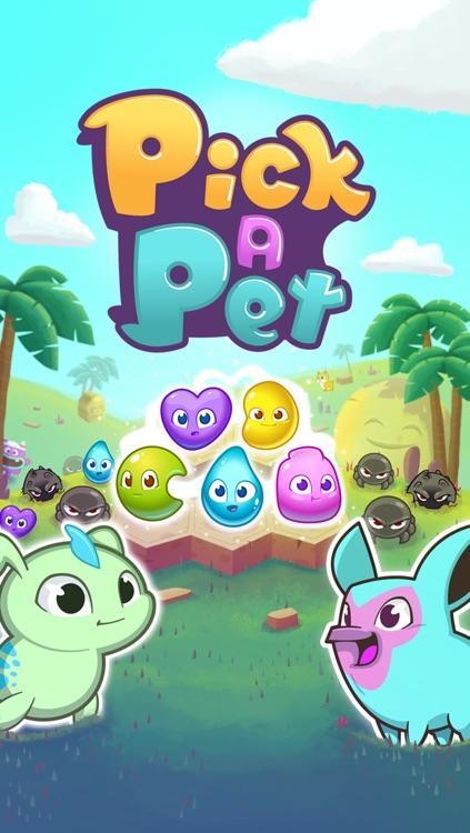 Pick A Pet