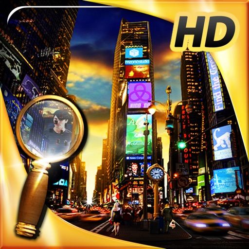 A Girl in the City - Extended Edition (Full) - A Hidden Object Adventure