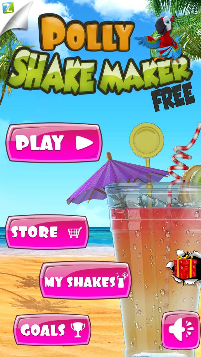 Polly Shake Maker FREE-2