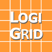 LogiGrid Logic Problem Puzzles icon