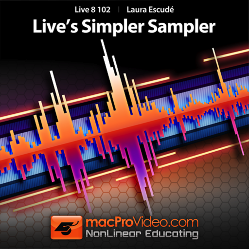 Course for Ableton Live - The Simpler Sampler