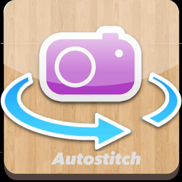 autostitch mac