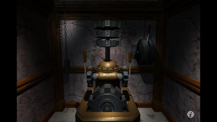 Myst FREE screenshot-4