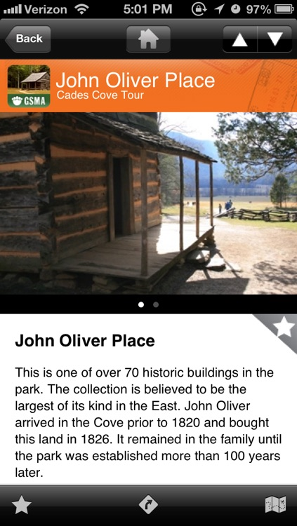 Great Smoky Mountains National Park - The Official Guide (Best of Bundle) screenshot-3