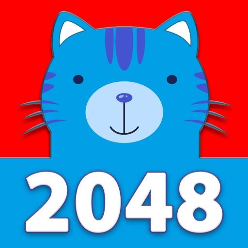 2048 Aaanimals