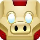 Iron Pig : Sky Wars of Steel Pork icon