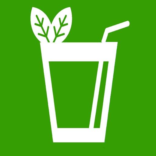 Vegan Smoothie Maker - The caveman goes green