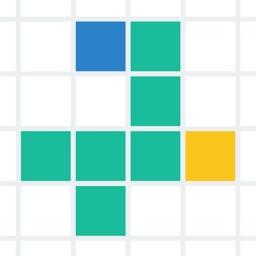 Pixel Paths