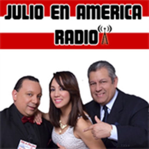 JULIO EN AMERICA RADIO