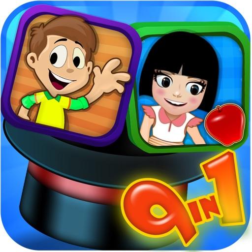 Kids EduPack icon