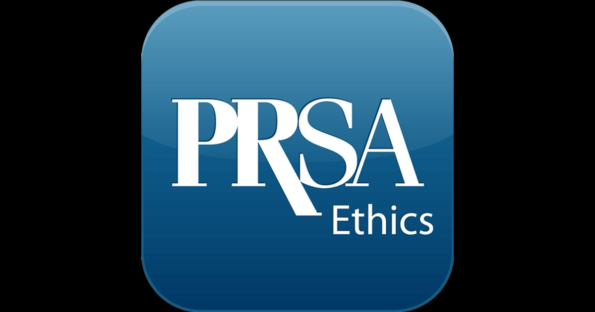 the application of ethics in public relations The challenge for public relations centres on a need to move towards genuine professionalism the late 20 th and early 21 st centuries saw a succession of political.