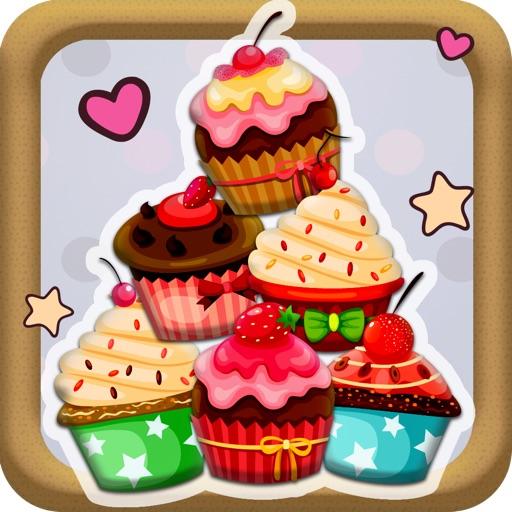 A Cupcake Splat Pop game - Full Version