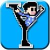 フィギュアの王子様 −イケメンスケート選手のジャンプアクションゲーム−