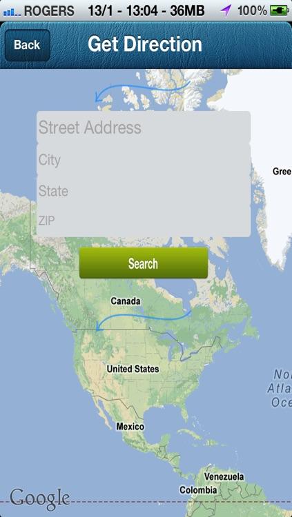 Location Tag screenshot-4