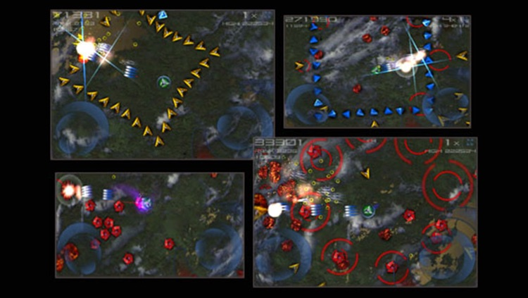Meteor Blitz screenshot-4