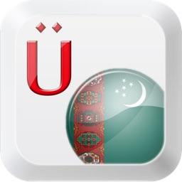 Türkmençe ýaz