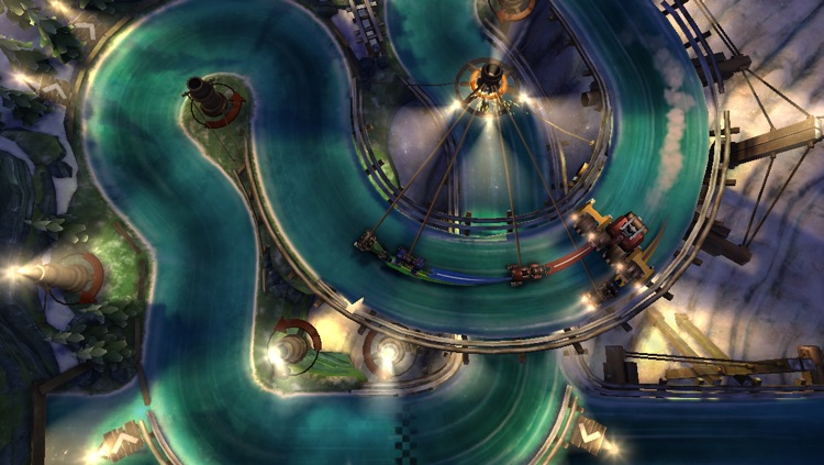 Slingshot Racing screenshot-2