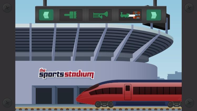 Design A Train Lite