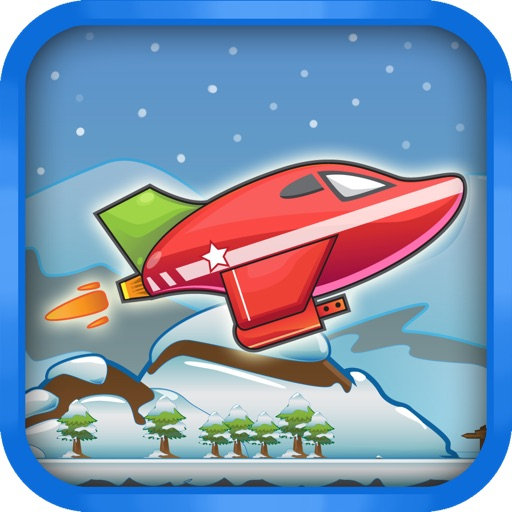 A Sky Combat Assault HD - Full Version icon