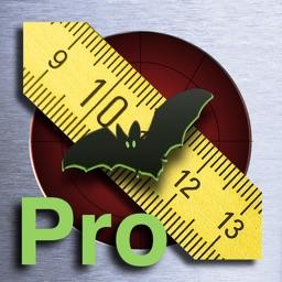 Distance Meter - Bat Box sonar analyzer / range finder