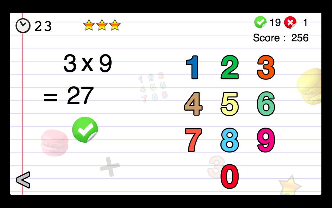 AB Math - fun games for kids - Online Game Hack and Cheat