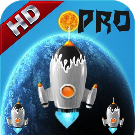Galaxy Attack Space Real-Raid HD PRO