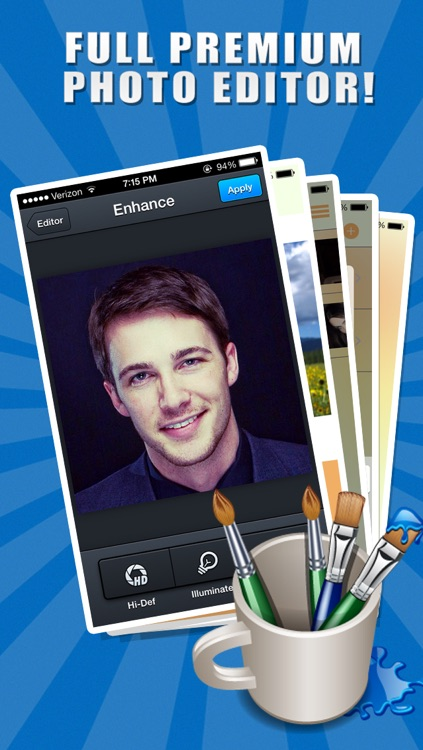 Pic Protect - Hide And Edit Your Photos And Videos Pro screenshot-3
