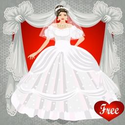 Bride Connect The Dots