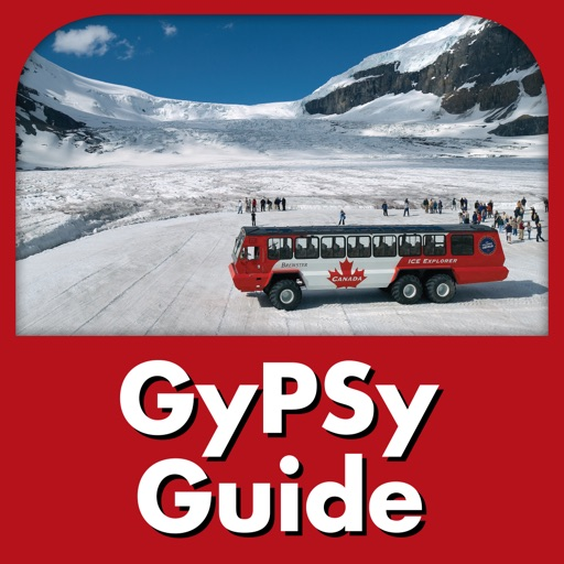 Icefields Parkway GyPSy Driving Tour