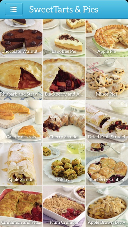 Dessert Recipes - Photo Cookbook screenshot-4