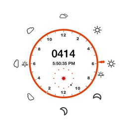 Weather Clock 24 Free