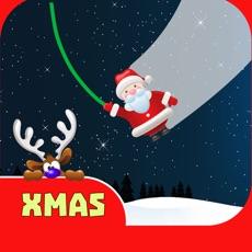 Activities of Spider-Santa Swing Tower : Xmas Dash-free christmas game