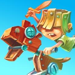 Difensori di Tavolo da Gioco (Board Defenders)