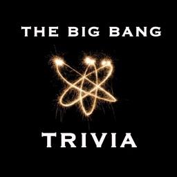 Mega Trivia - The Big Bang Theory Edition