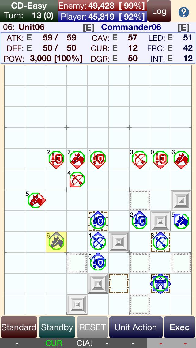 War Board Game