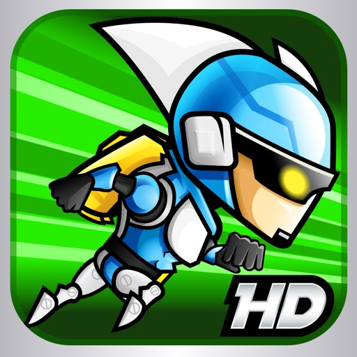 Gravity Guy HD FREE!