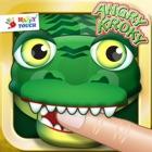 Angry Kroky: ¡Loco de atar! (Por Happy Touch juegos gratuitos para niños) icon