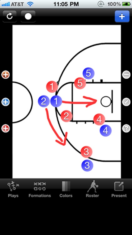 Basketball Coach Pro screenshot-2