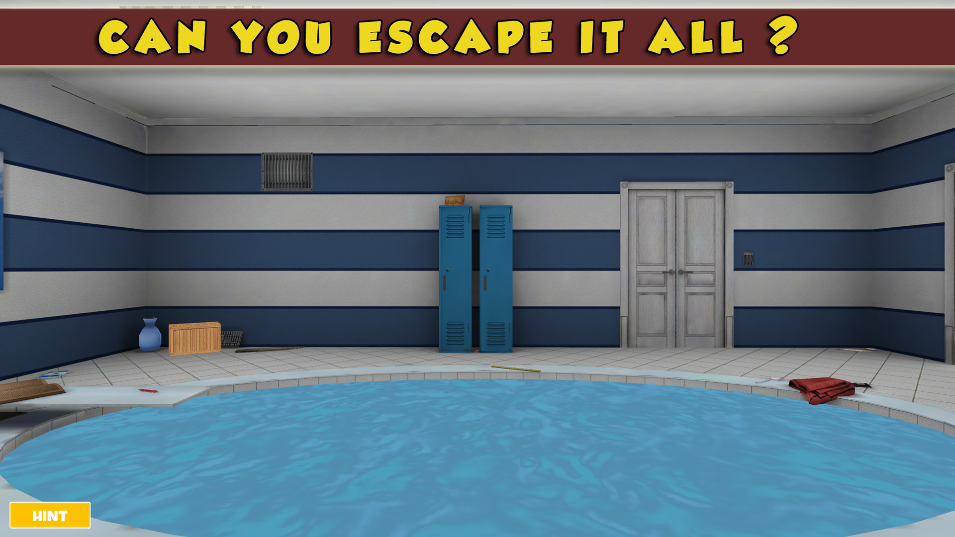 Can you escape 3D screenshot 13