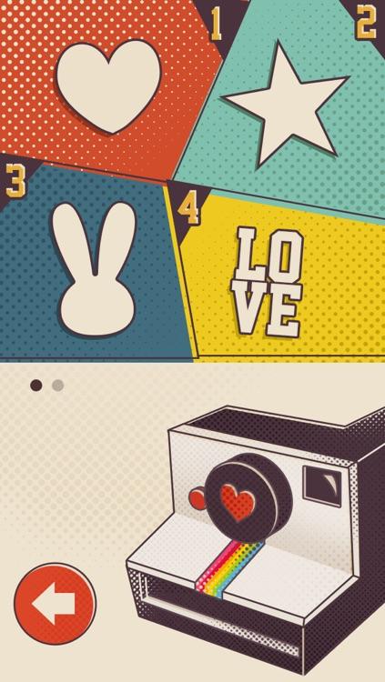 Love-Mosaic
