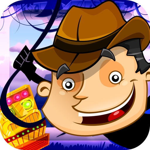 Sebastian's Treasure Hunt Lite icon