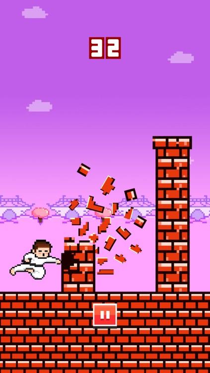 Kick Jump Fighter - Play Free 8-bit Retro Pixel Fighting Games