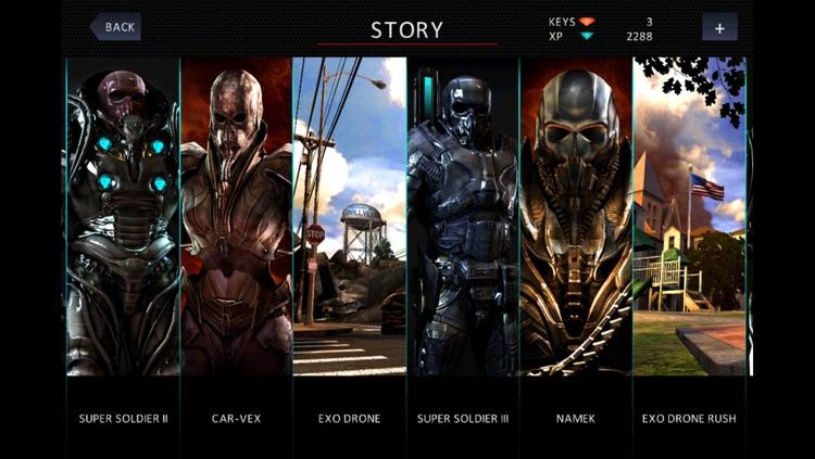 Man of Steel screenshot-4