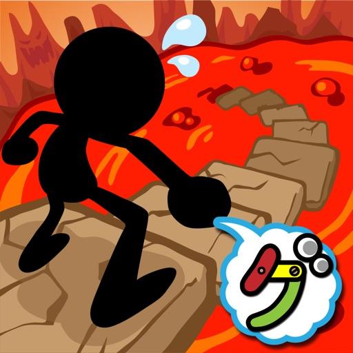 地獄への階段